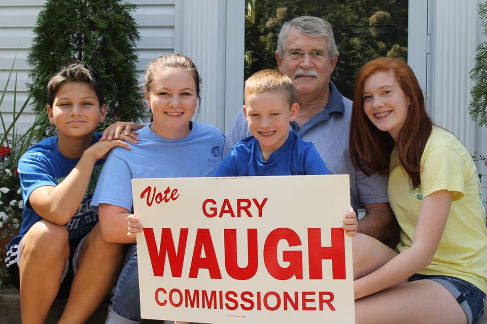 wuagh-for-commissioner